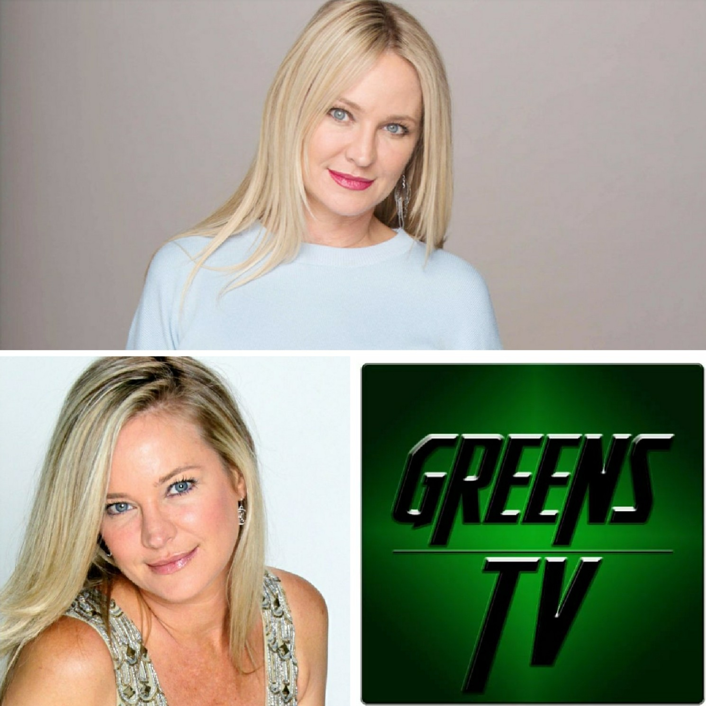 ✨ S4Ep2 : #SharonCaseNight , Dedicated to Sharon Case , Sponsored by Greens Tv Streaming Service