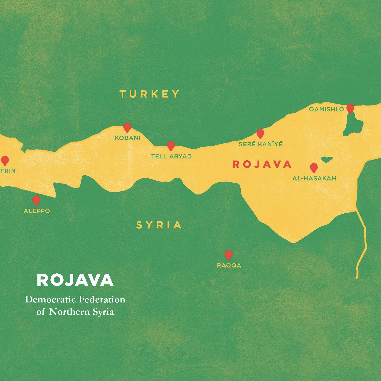 #26 Ռոժավայի հեղափոխության մասին