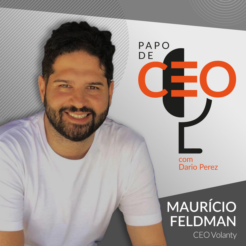 Mauricio Feldman - Volanty | Revolucionando a compra de carros no Brasil