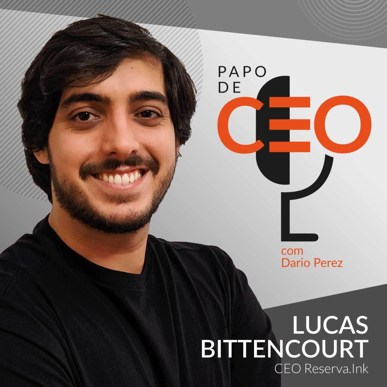Lucas Bittencourt | Os bastidores da criação da nova Reserva.Ink