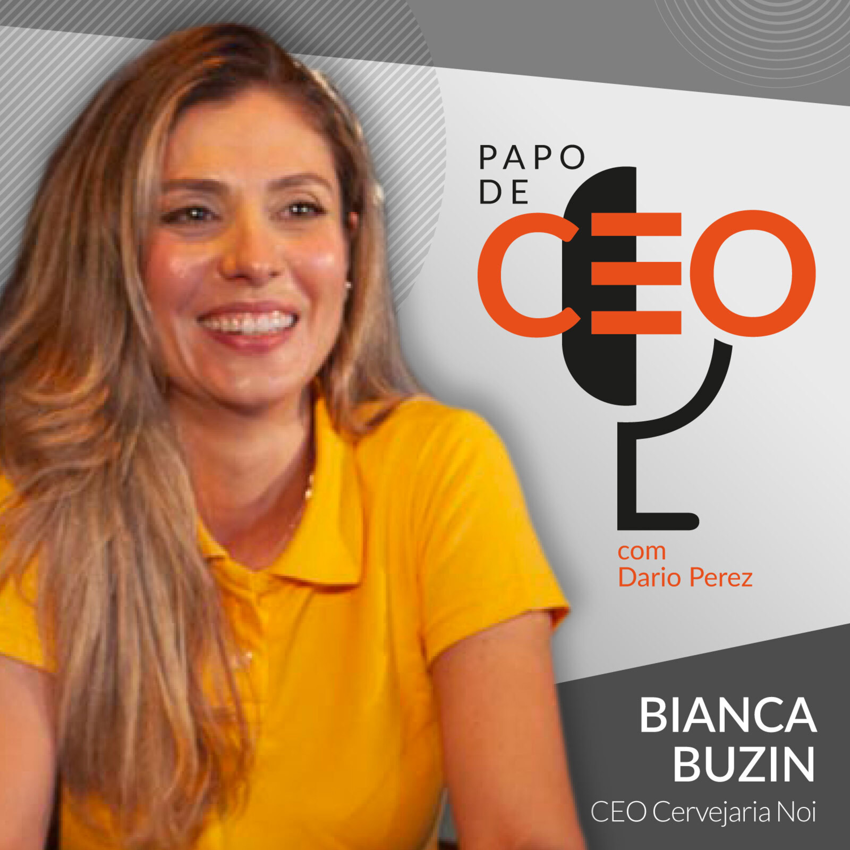 Bianca Buzin - Cervejaria Noi | O Melhor Marketing é o Produto