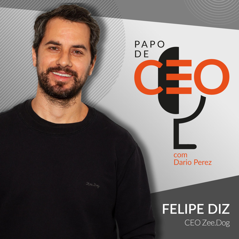 Felipe Diz - Zee.Dog | A Marca do Mundo Pet