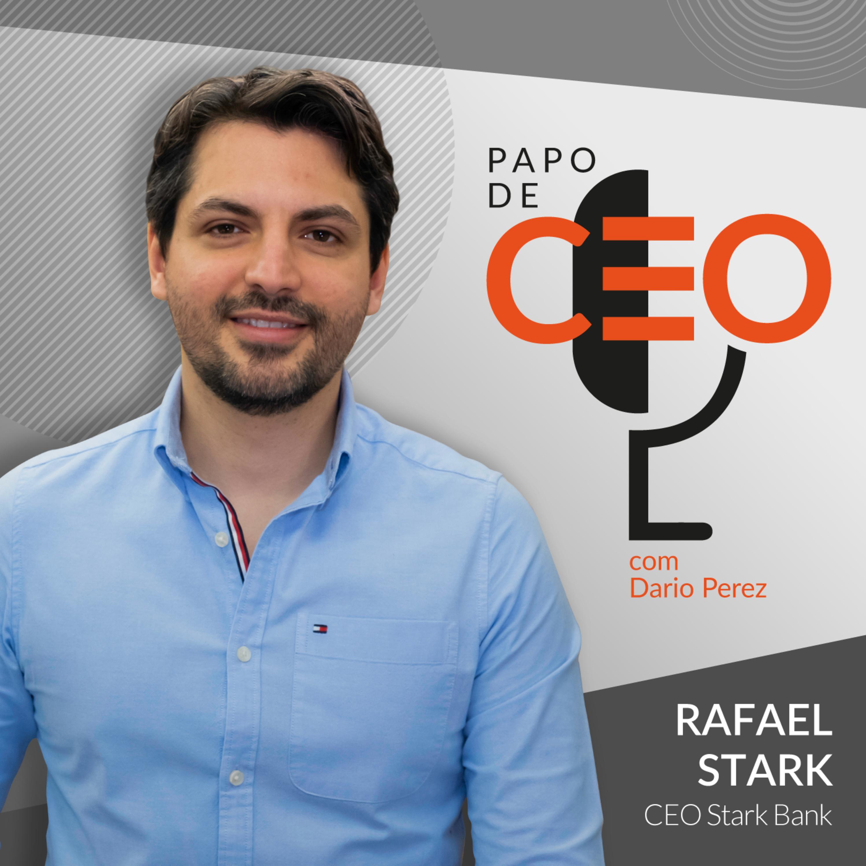 Rafael Stark - Stark bank | O futuro dos bancos já começou