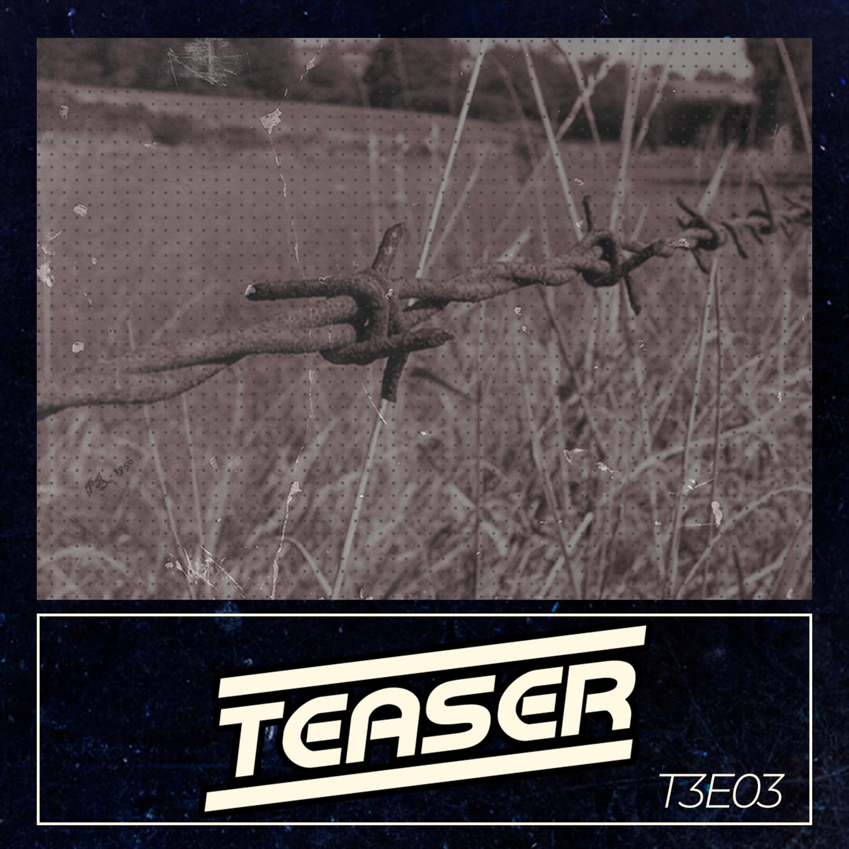 Teaser - A Menina na Ponte