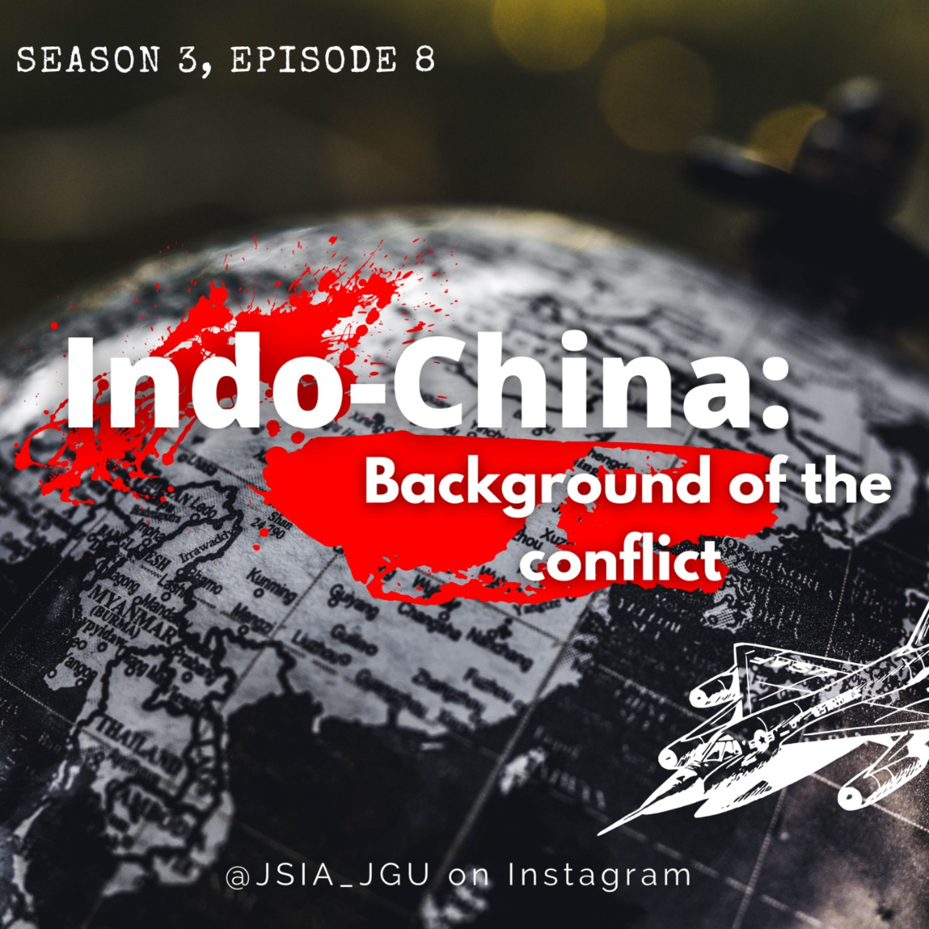 Indo-China: The background of the conflict(Part-2)