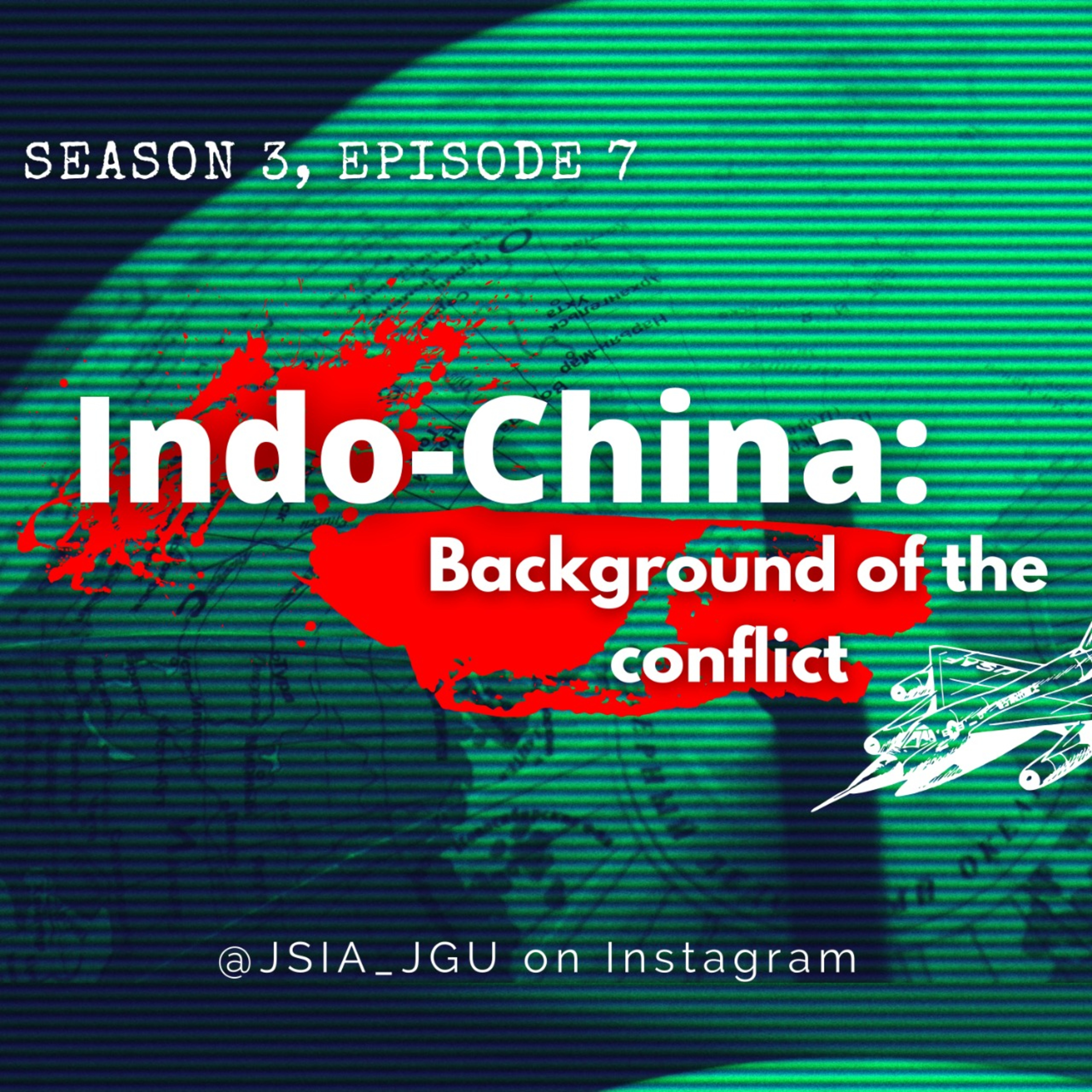 Indo-China: The background of the conflict(Part-1)
