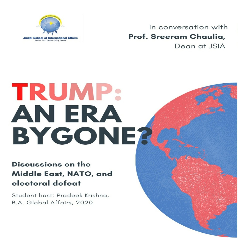 Trump: An Era Bygone?
