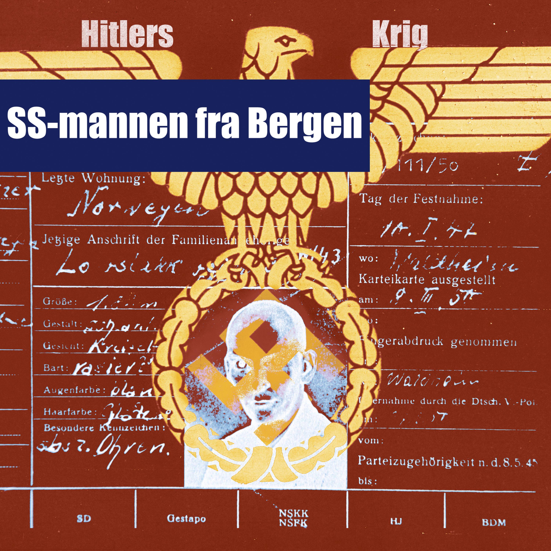 SS-Mannen fra Bergen - Promoepisode 3