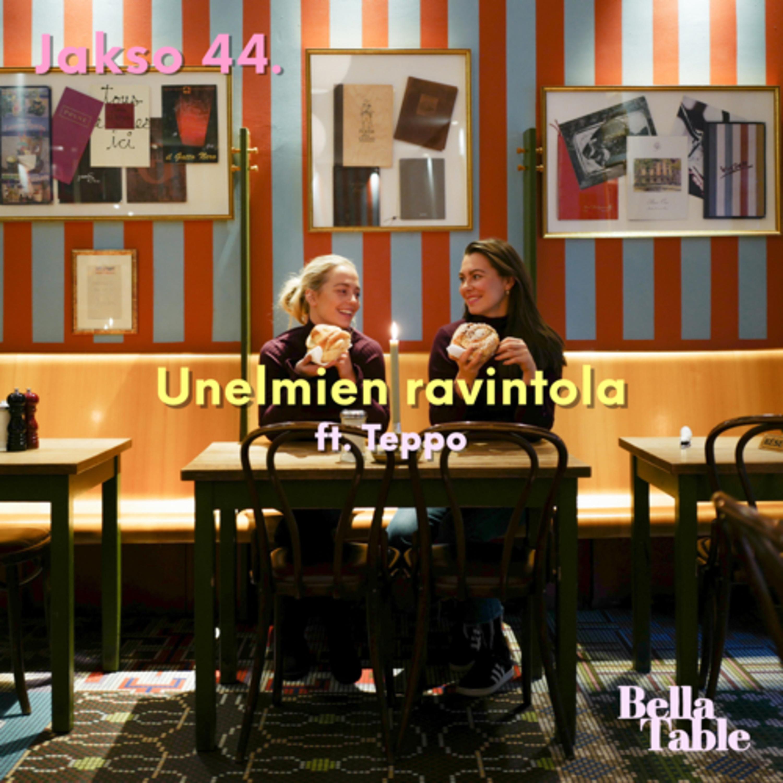 44. Unelmien ravintola