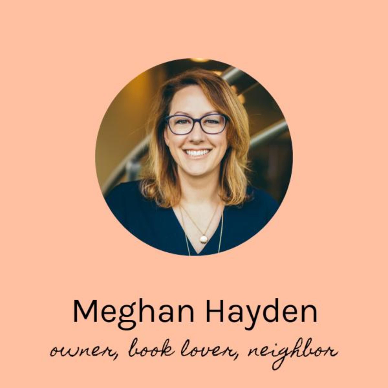 Full Potential Podcast - Episode 10 - Meghan Hayden