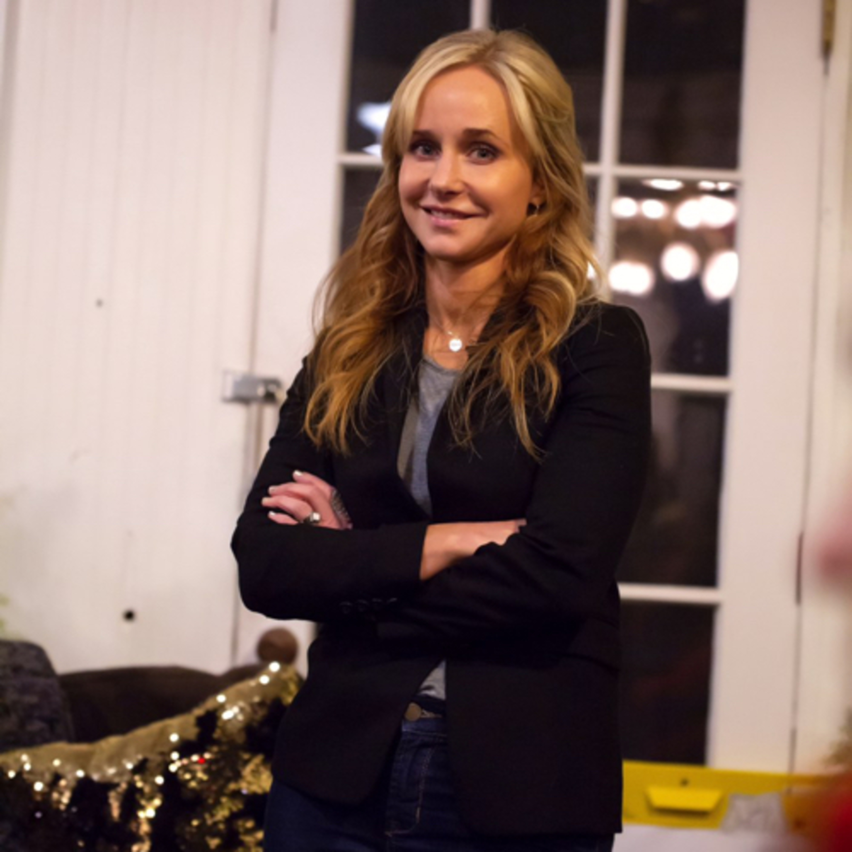 Full Potential Podcast - Season 2, Episode 5 - Rebekah Castagno