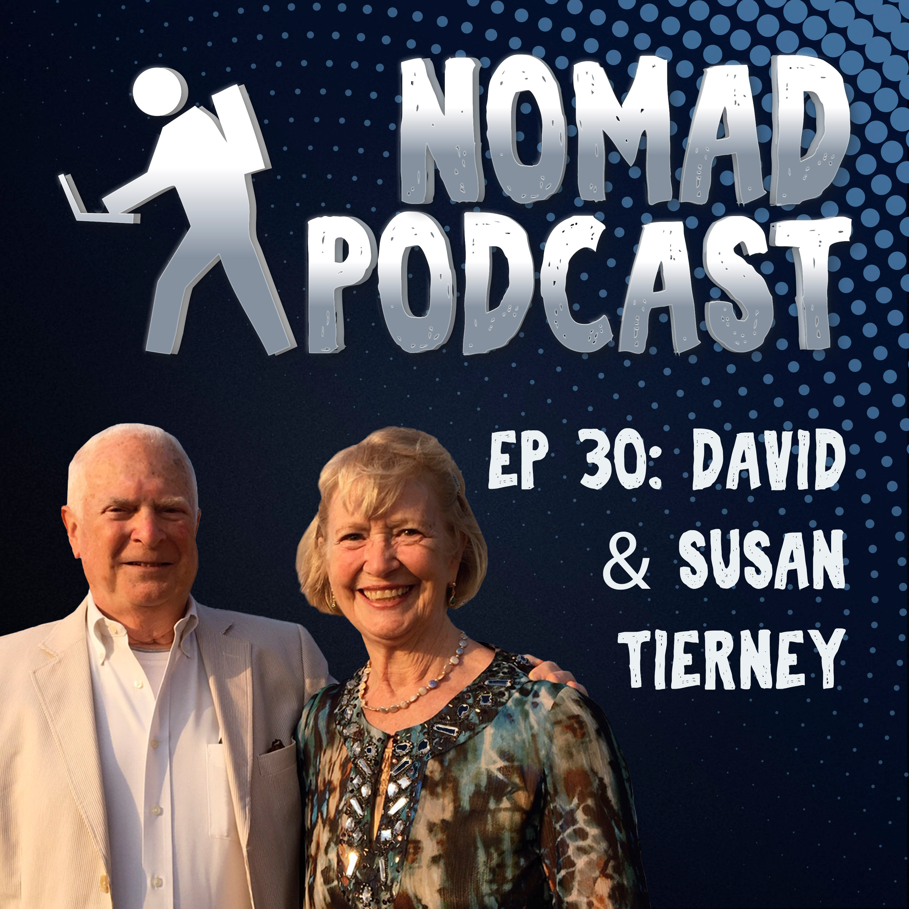 Ep 30: Celebrating 50 years of marriage, building the best-ranked law firm in Arizona & serving in the Peace Corps