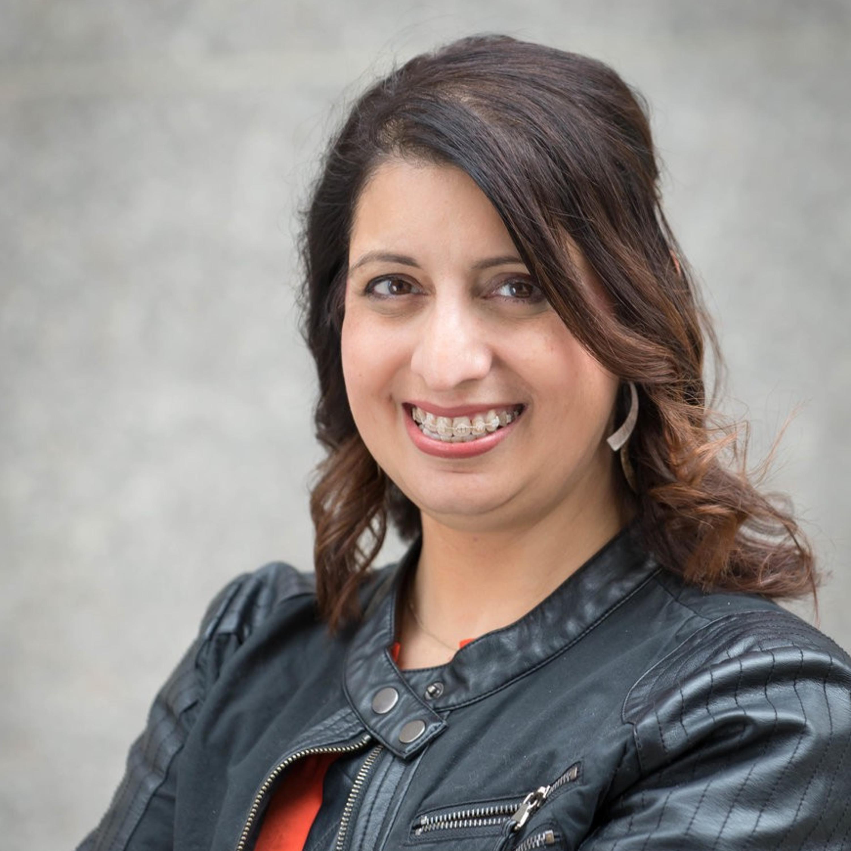 Sameena Kluck on the Measuring the ROI of Pro Bono Work