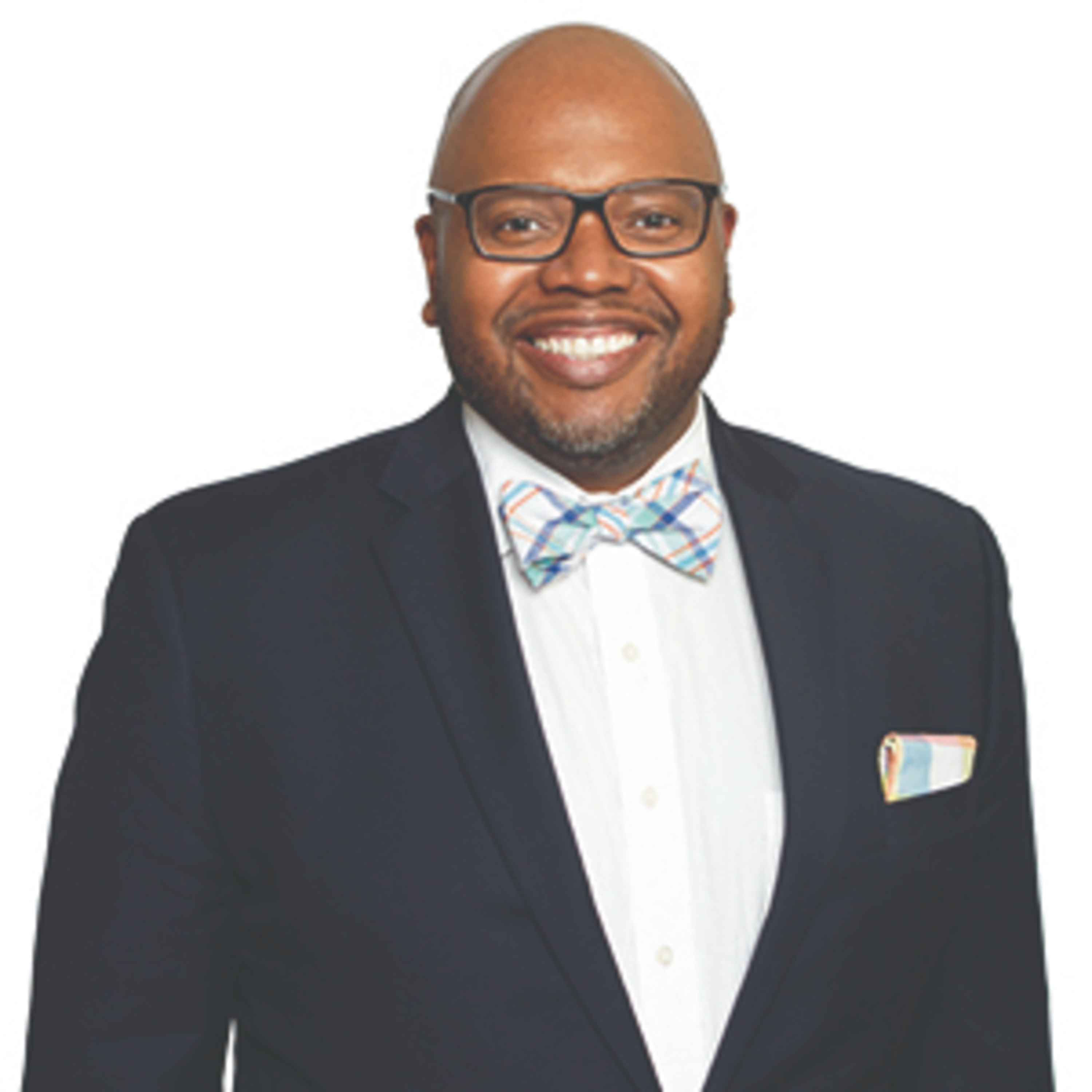 Andre Davison - Winning with Diversity and Technology