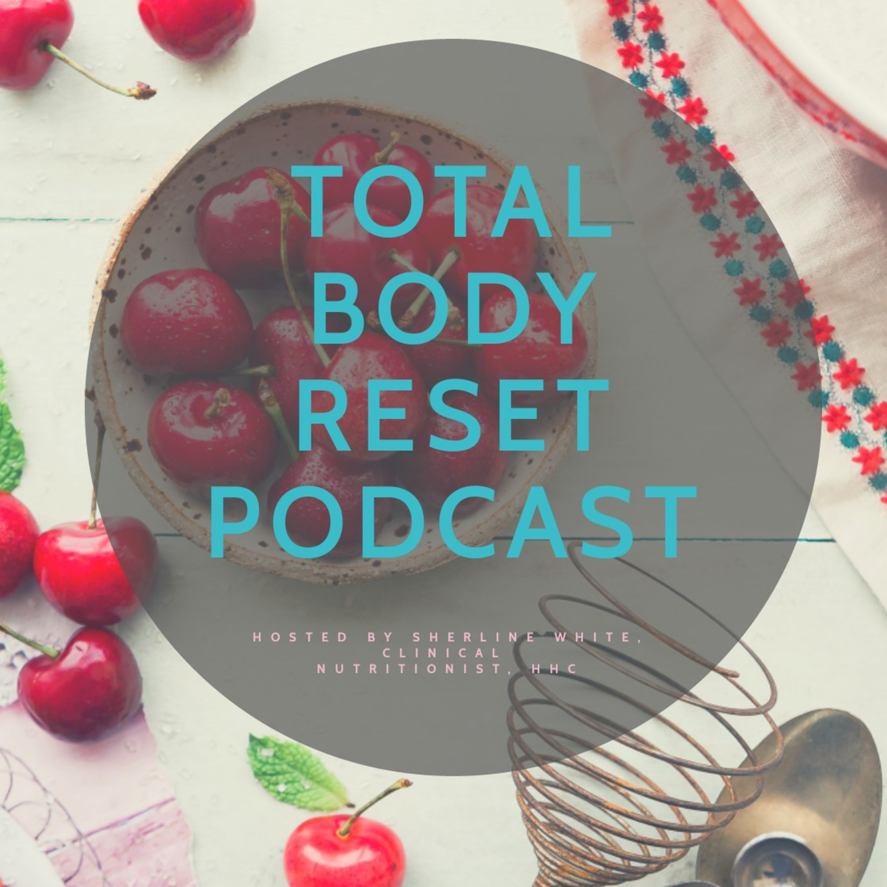 Episode 8: How does Thyroid function affect your Menstrual Cycle