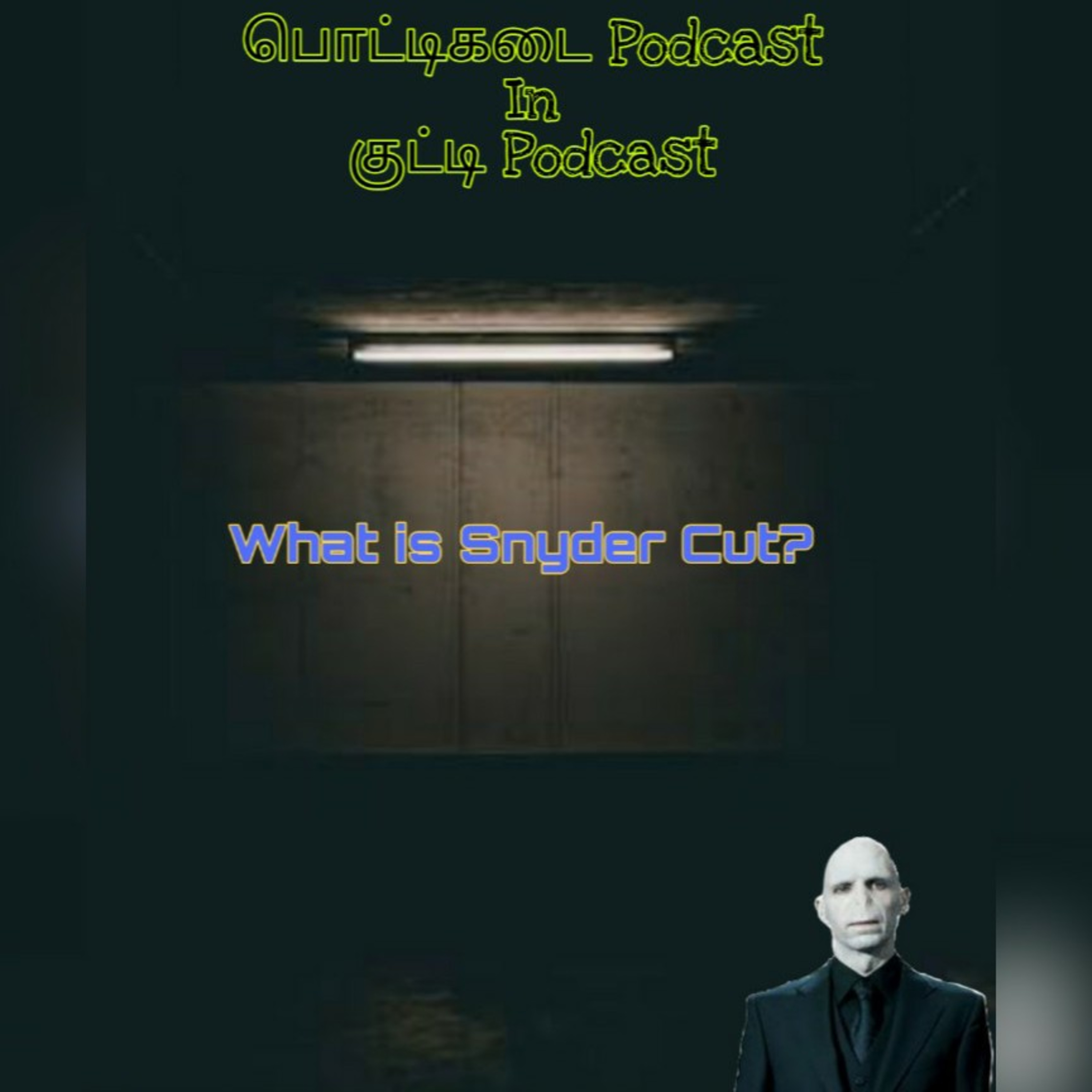 What is Snyder Cut? What can we expect from Snyder?