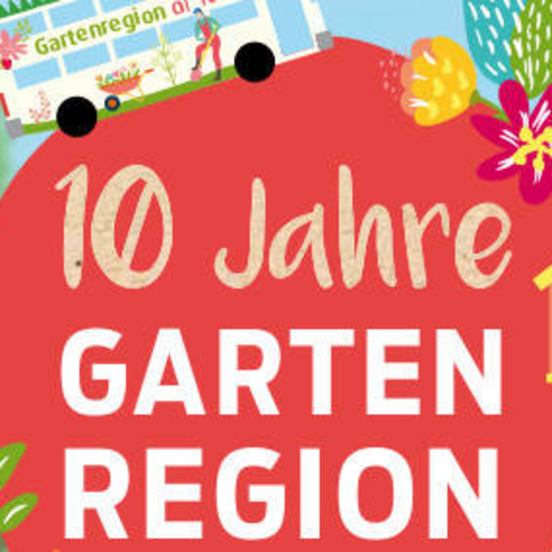 14.09.19 - Garten Adventure!