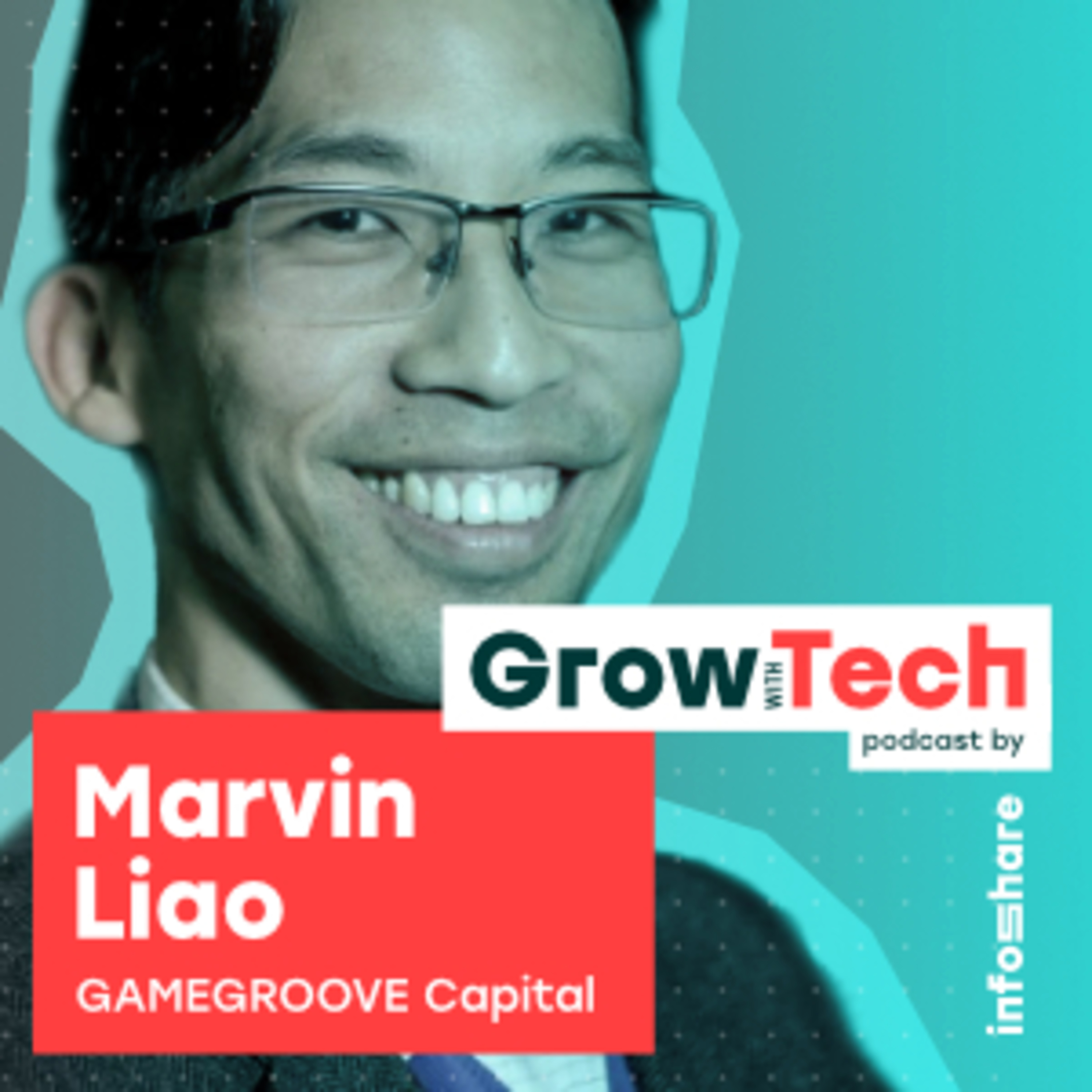The sales strategy for startups│Marvin Liao (GAMEGROOVE Capital)