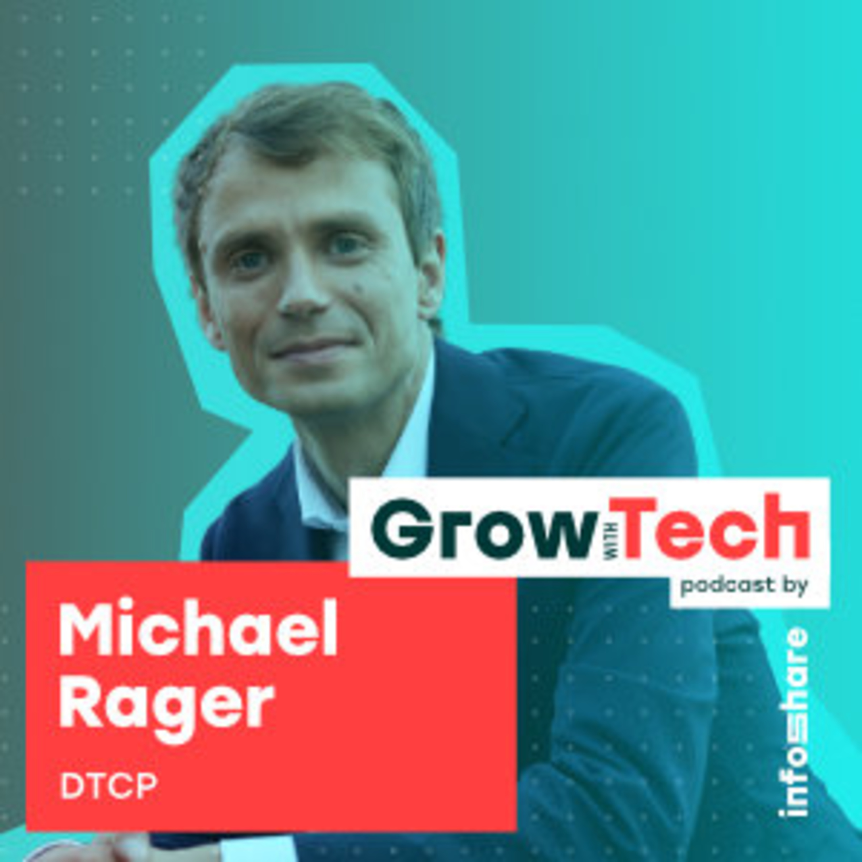 What investors look for in startups? | Michael Rager (DTCP)