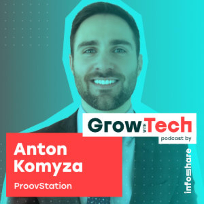 What innovations the automotive industry need?  Anton Komyza (ProovStation)