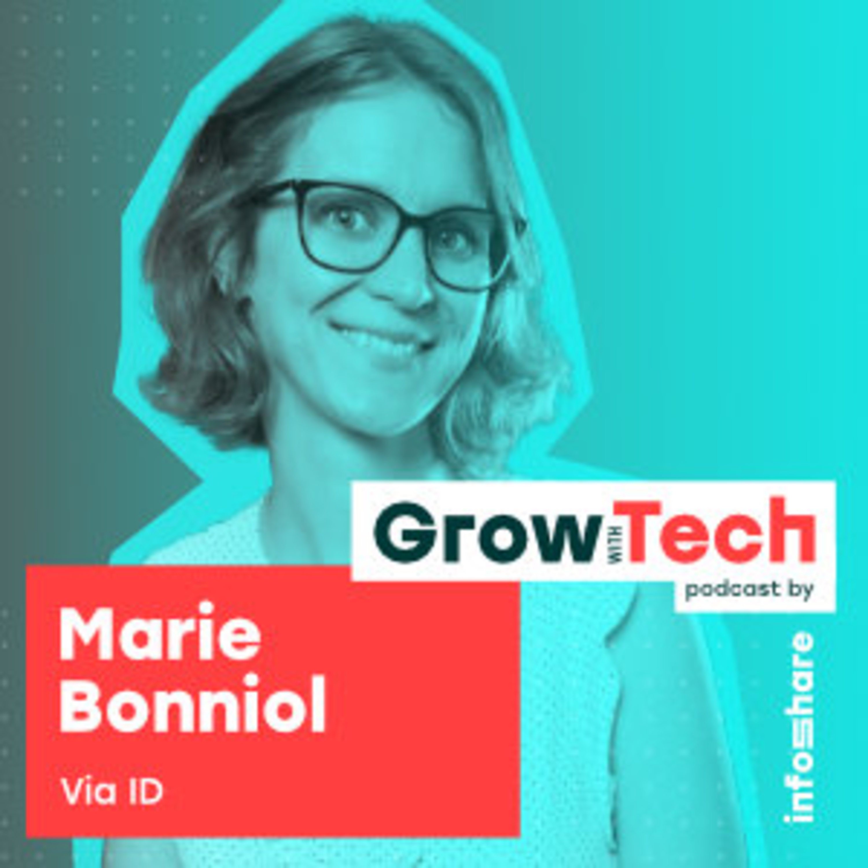 Le voyage to the French startup ecosystem   Marie Bonniol (Via ID)
