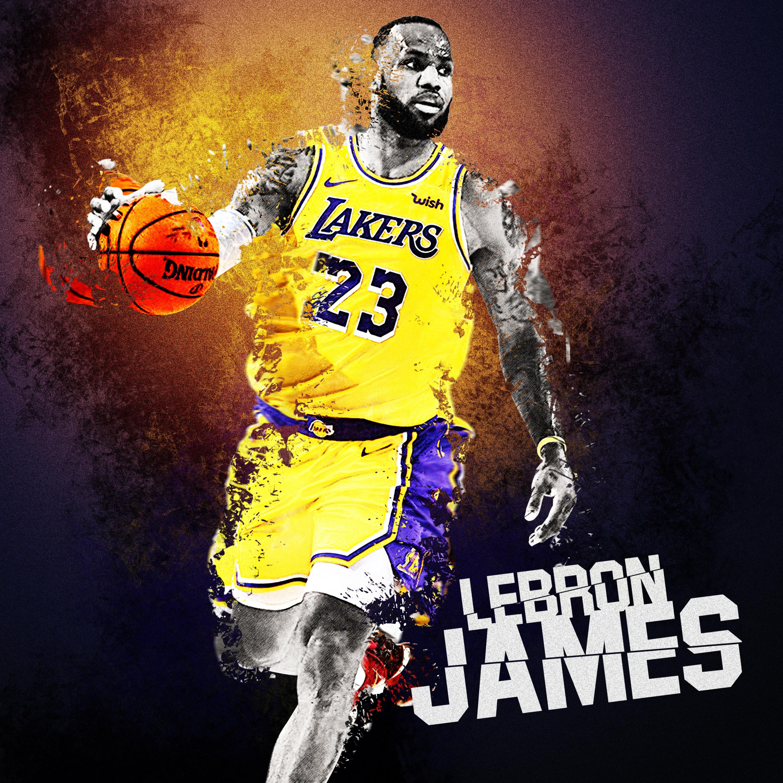 Ranking Top 5 NBA Players 2020