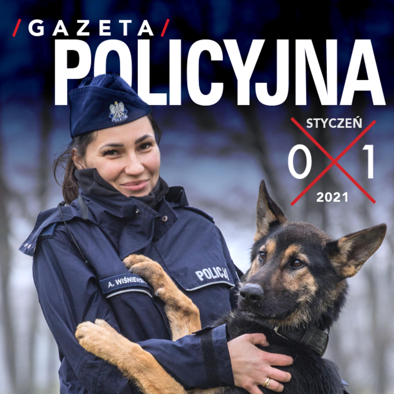 Gazeta Policyjna - 01.2021