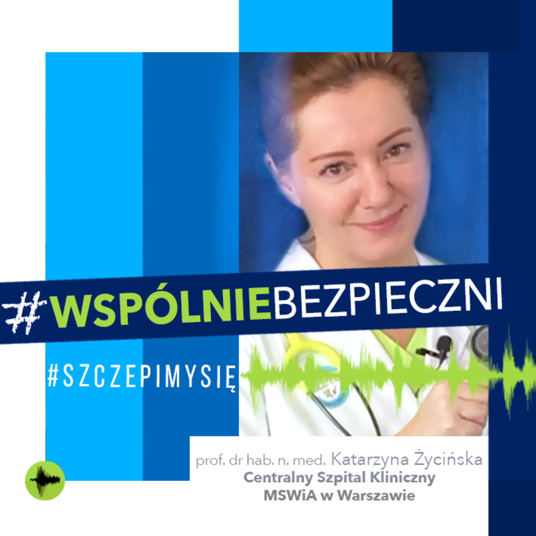 #SzczepimySię - cz. I