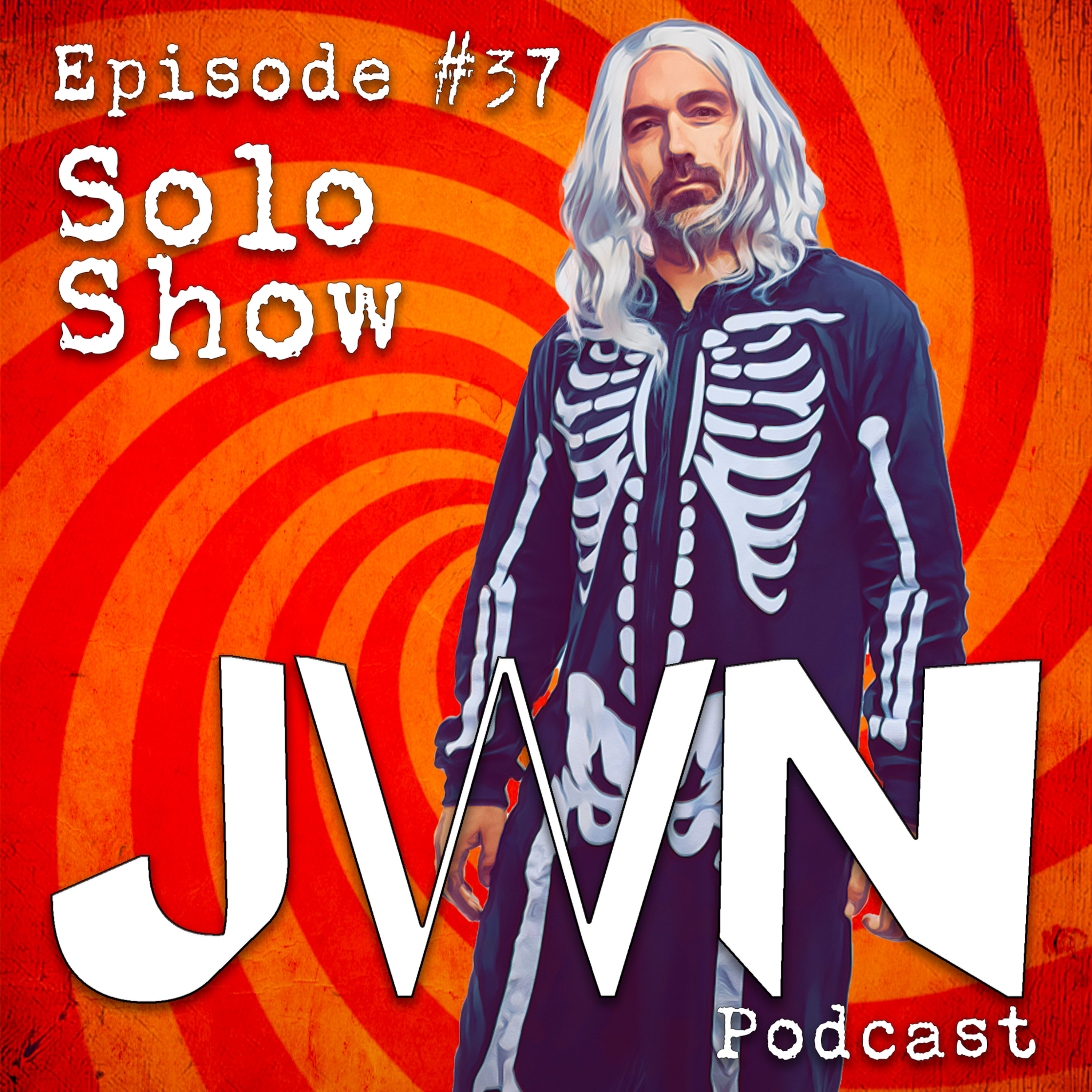 JWN #37 Solo Show