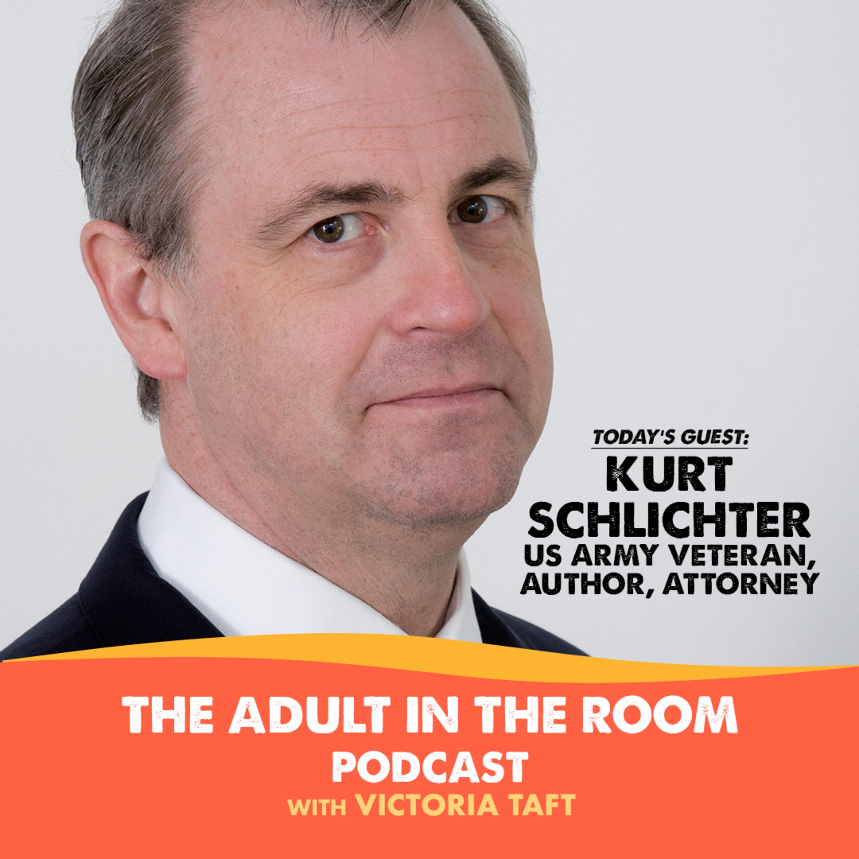 Talking Turkey with Kurt Schlichter