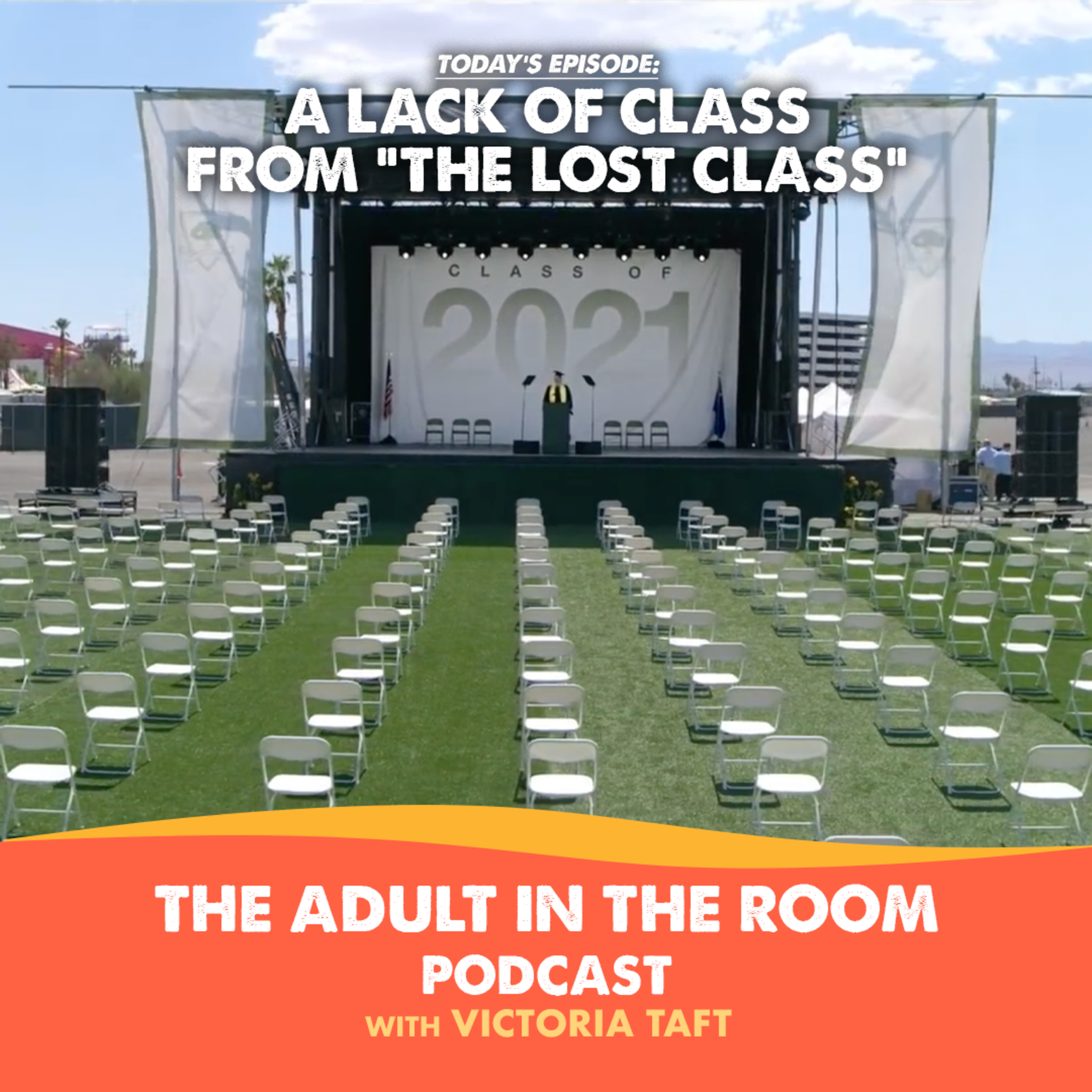 """A Lack of Class from """"The Lost Class"""""""