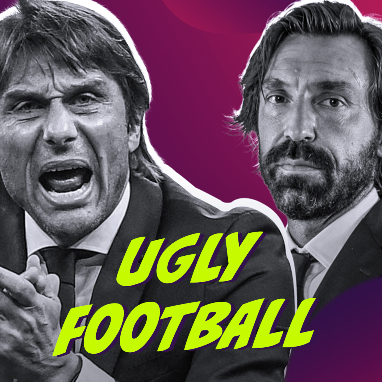 """HE'S GOT NO BALLS""   Serie A Podcast #162"