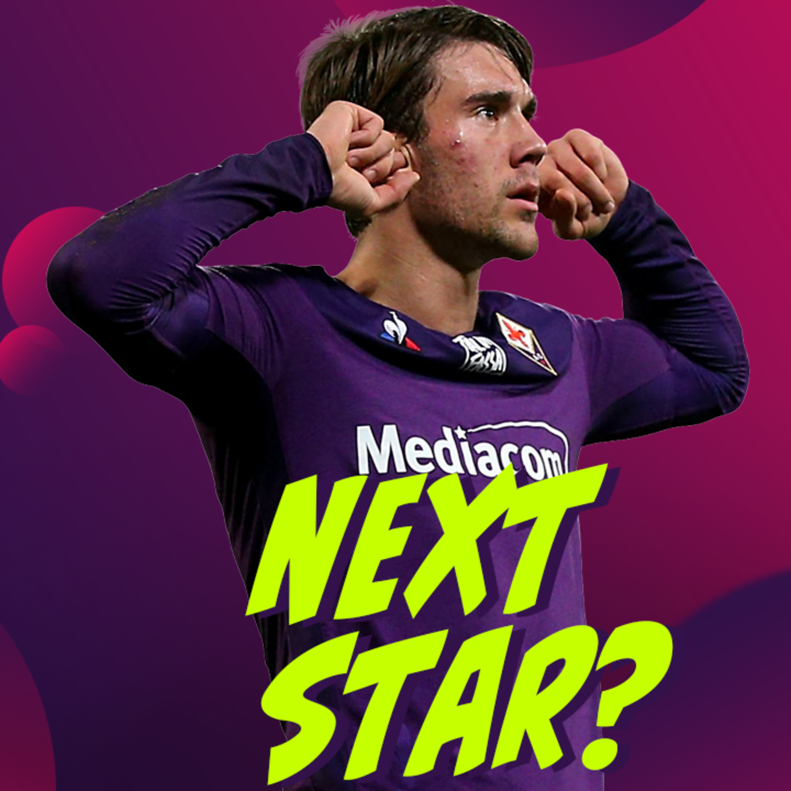 Is Dusan Vlahovic the BEST young talent?   Podcast # 168