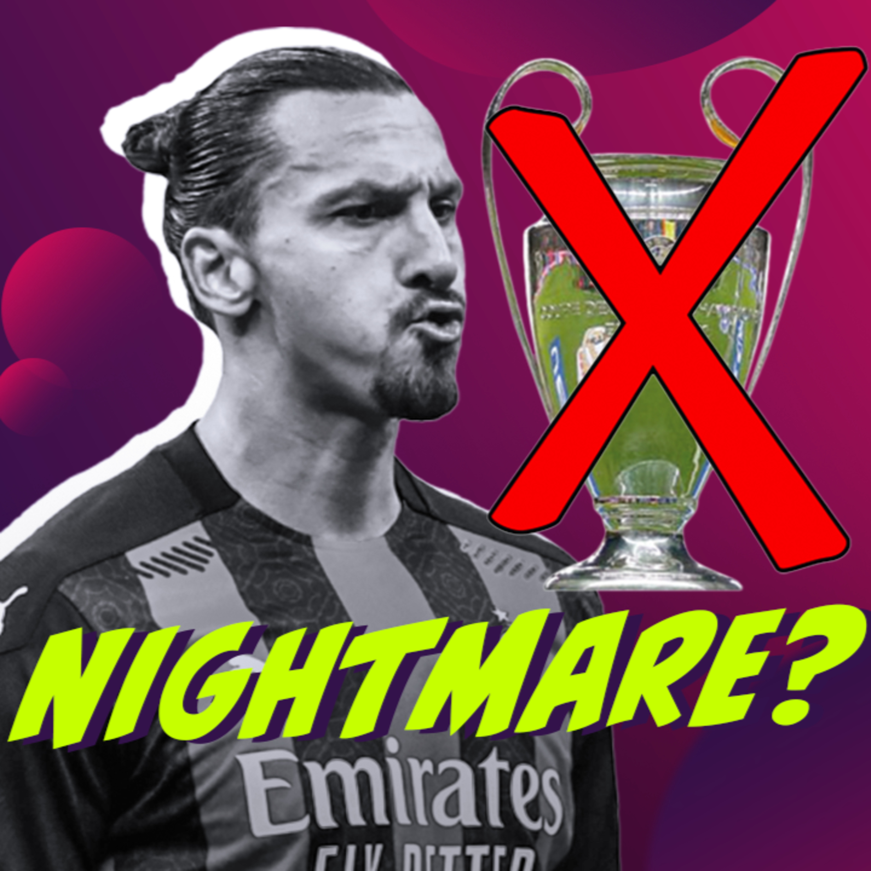 """""""AC MILAN WON'T QUALIFY FOR CHAMPIONS LEAGUE""""   Football Podcast #169"""