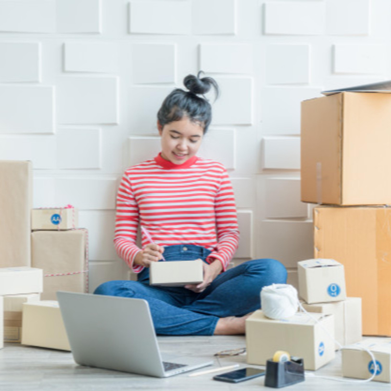 一个微小企业的女性创业者需要面对什么