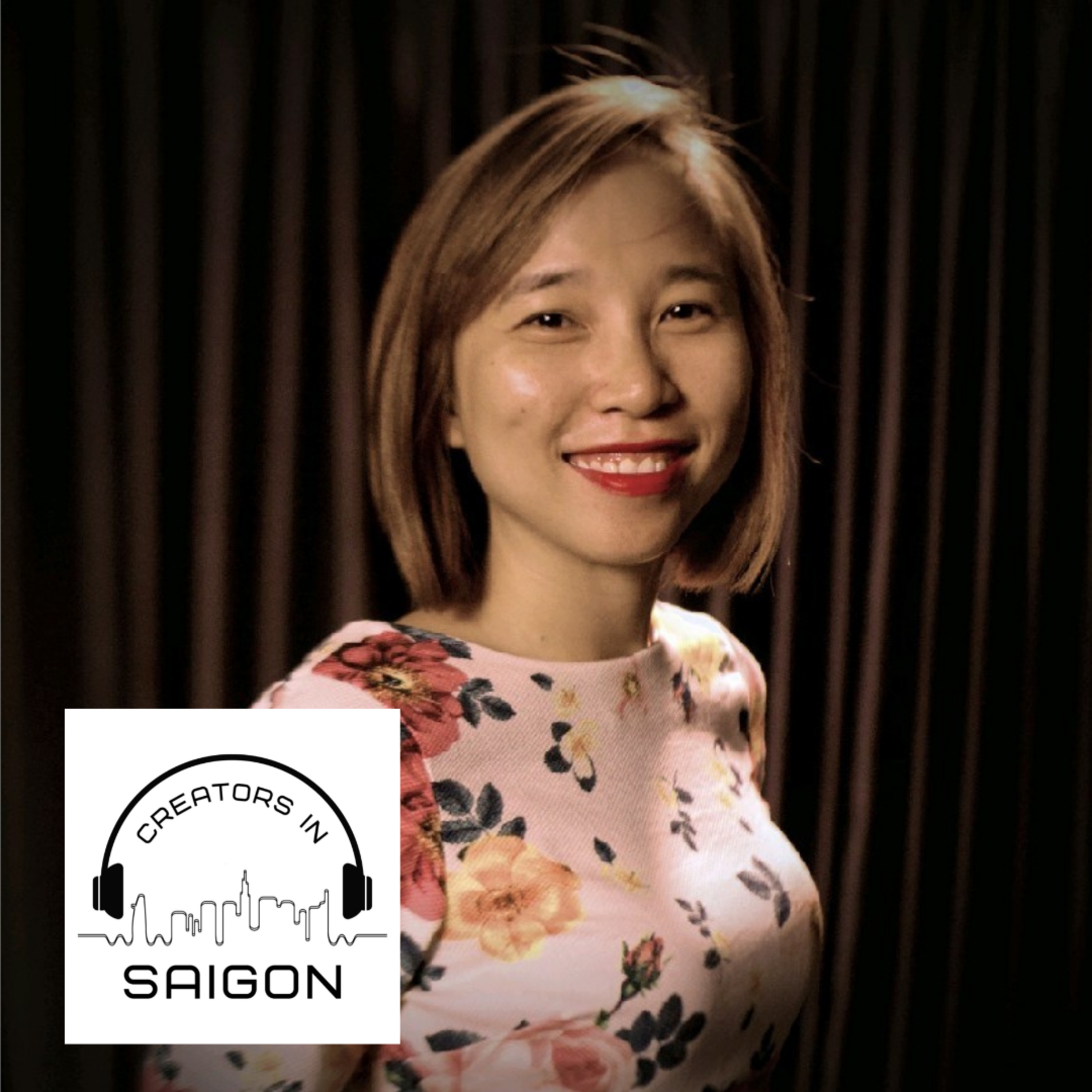 Dear Our Community Podcast Host Tuyen Vo Shares How To Inspire & Connect Through Philanthropy