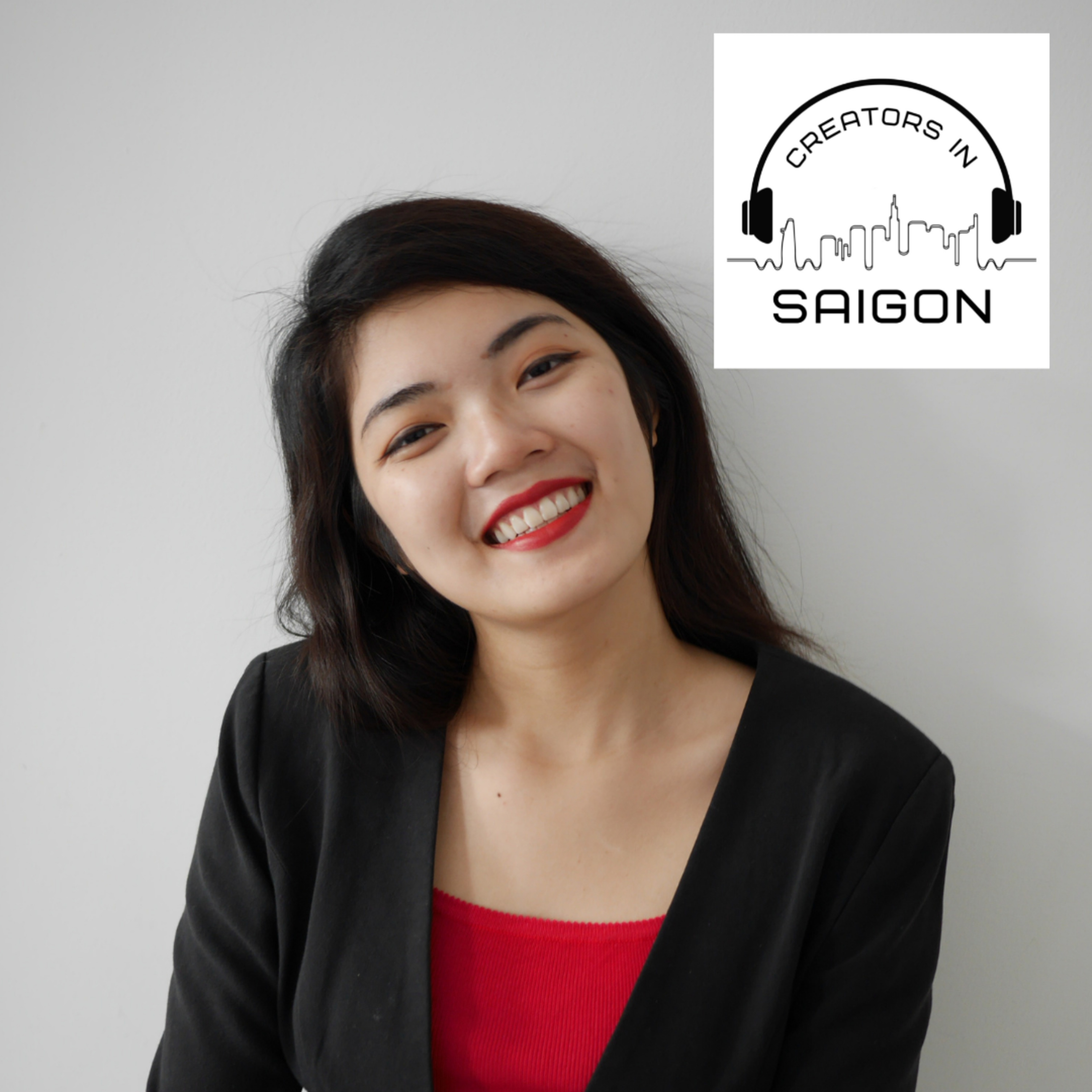Overcoming Fear of the Unknown with Tam Nguyen, Host of Vietnam Rising Podcast