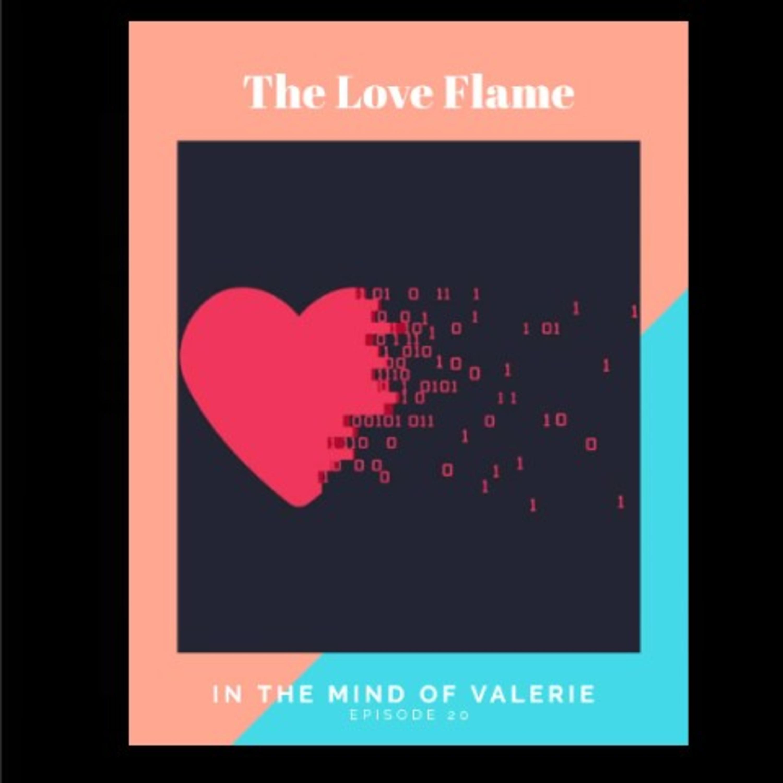 'In The Mind Of Valerie' on Jamit
