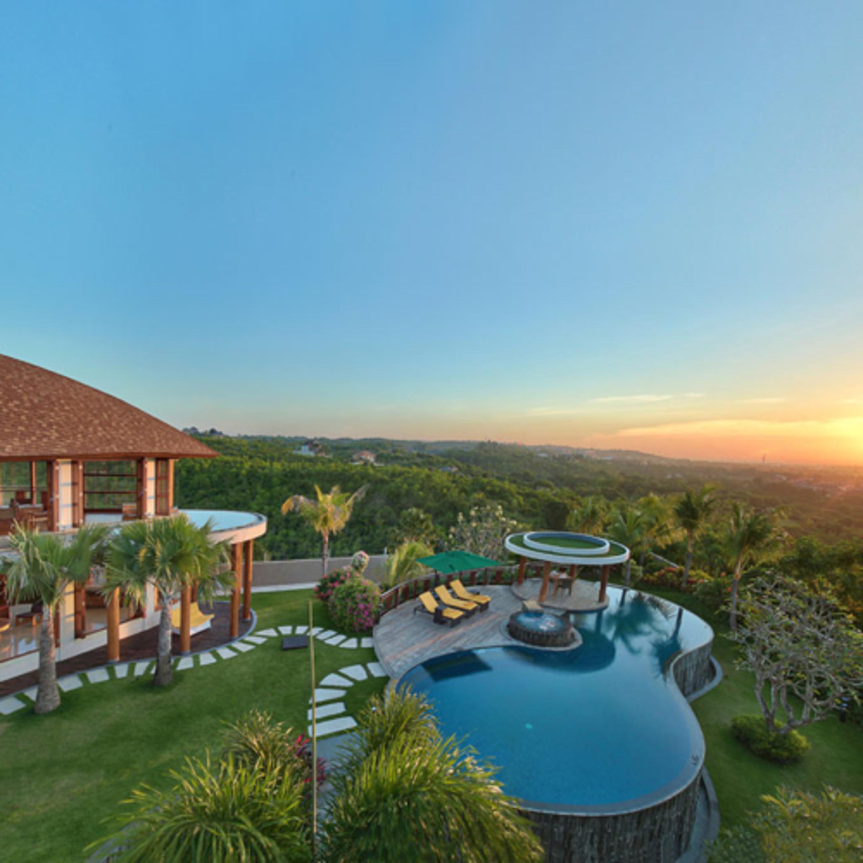 Eps.3- Villa CasaBonita Bali (Ft. Ms.Dayu Premier Hospitality Asia )