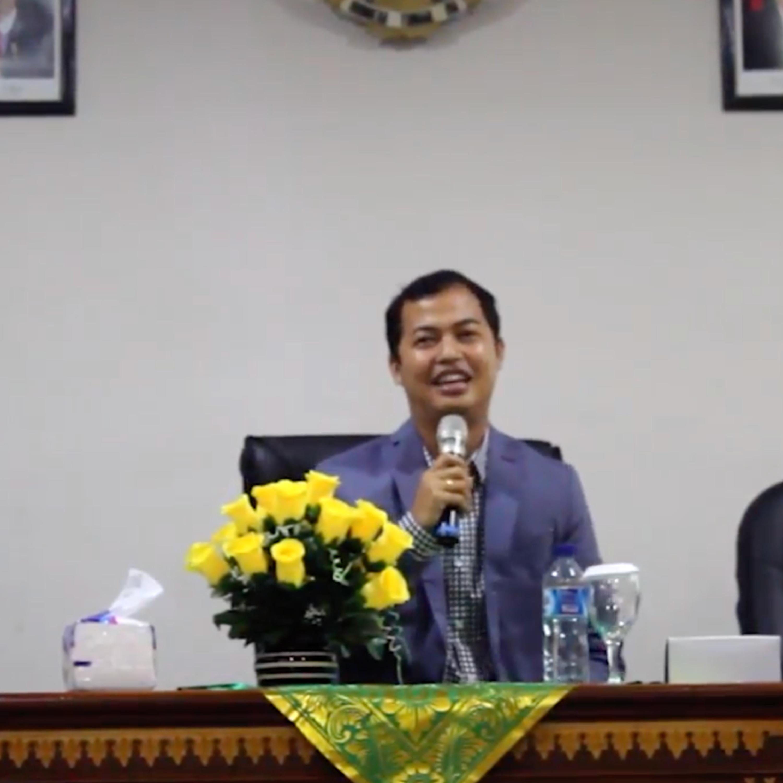Eps.4 - Kuliah Umum - Entrepreneurship Puri Asia ( Ft. Unmas Denpasar University )