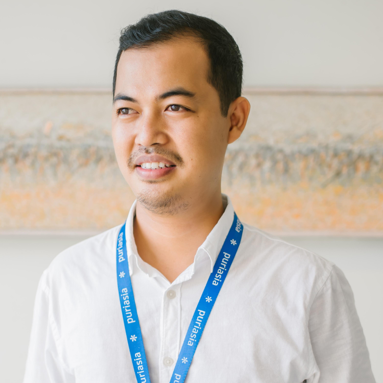 Eps. 8 - Siapkah Menjadi pengusaha Full Time ? ( Me, Agung Juliarta, CEO Founder PT. Puri Asia Indonesia )