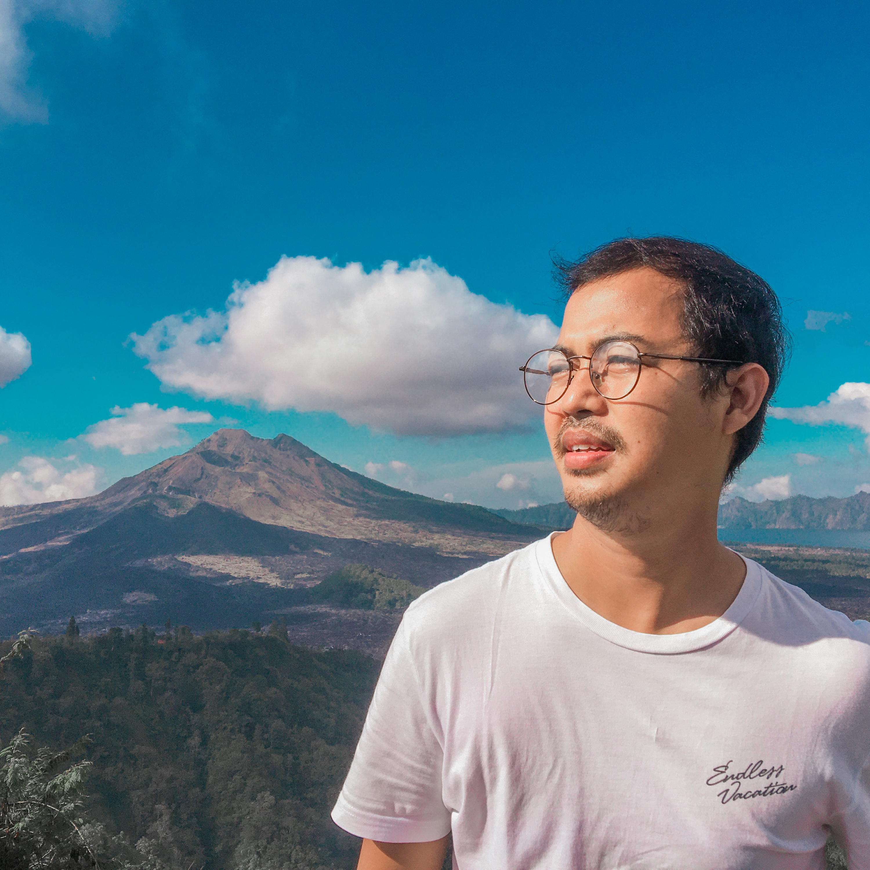Eps. 11- Seleksi S2 - Kajian Pariwisata ( Agung Juliarta, CEO- Founder PT. Puri Asia Indonesia )