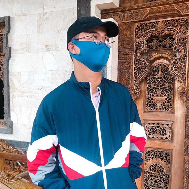 Eps. 10- Sudut Pandang Saat Covid-19 ( Me, Agung Juliarta, CEO Founder PT. Puri Asia Indonesia )