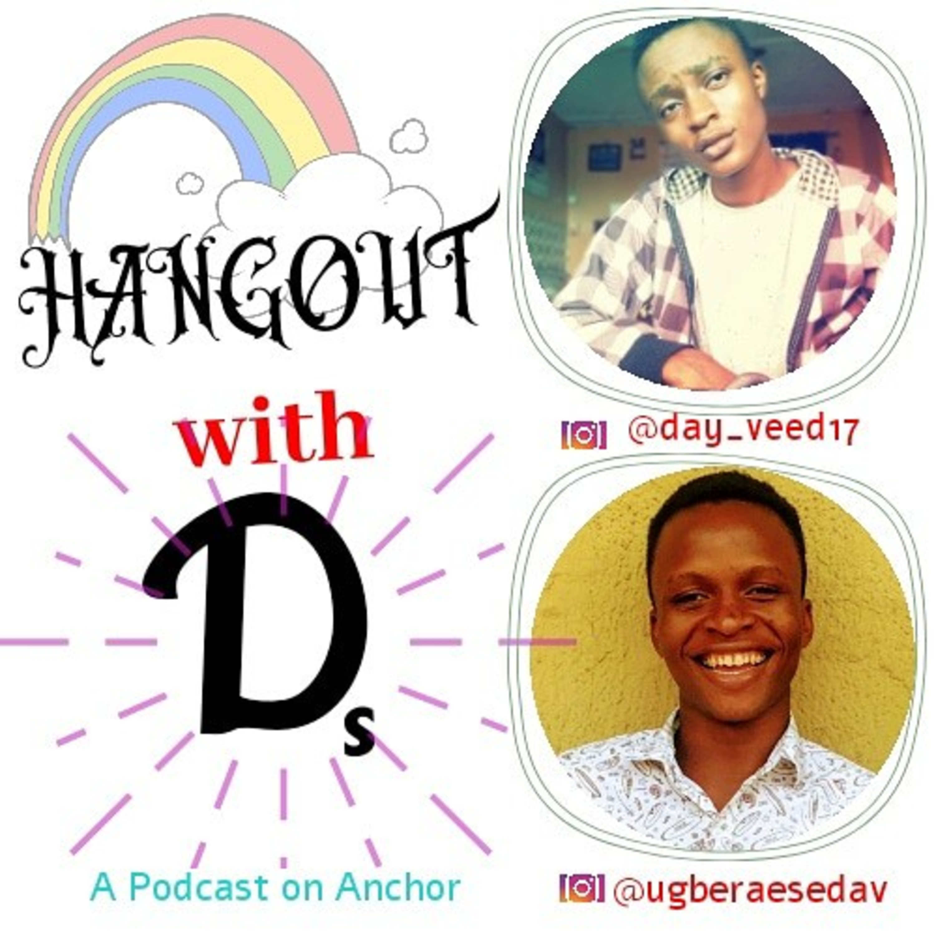 Hangout With Ds on Jamit