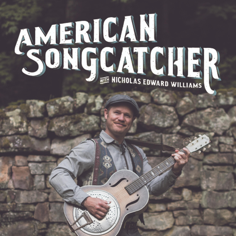 Trailer: American Songcatcher