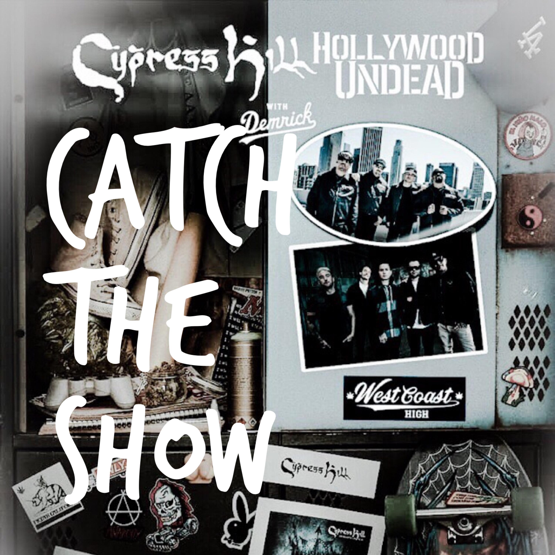 Episode 41: Cypress Hill - West Coast High Tour 2019