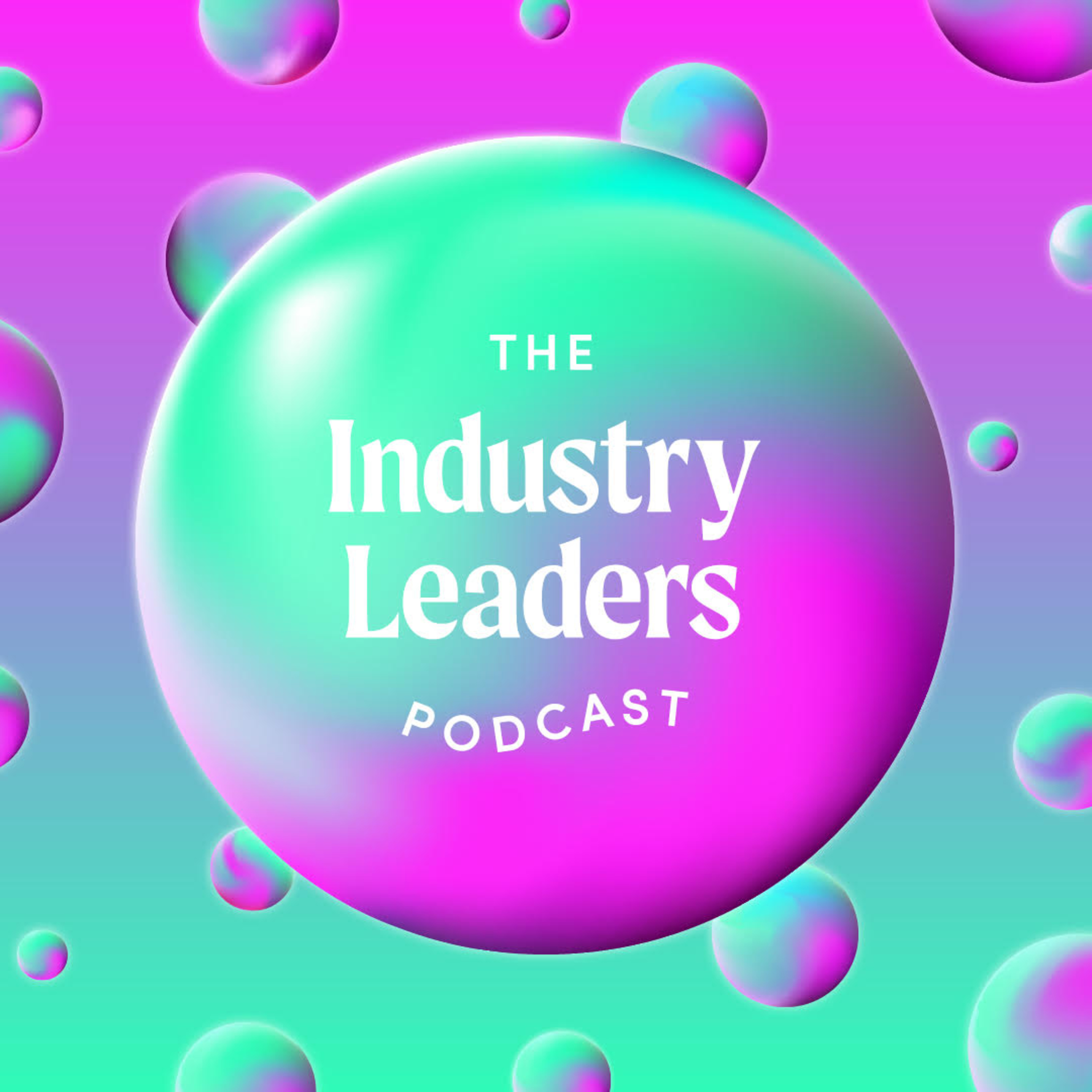 Industry Leaders with Nikky Lyle: Rebecca Watson, Creative Director at Squint/Opera