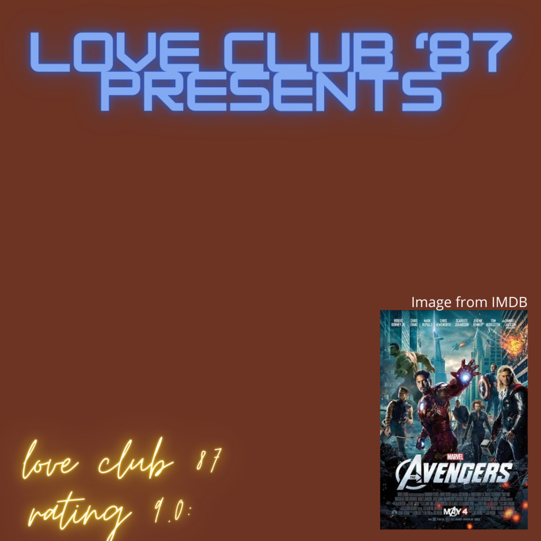 Love, Club '87 on Jamit