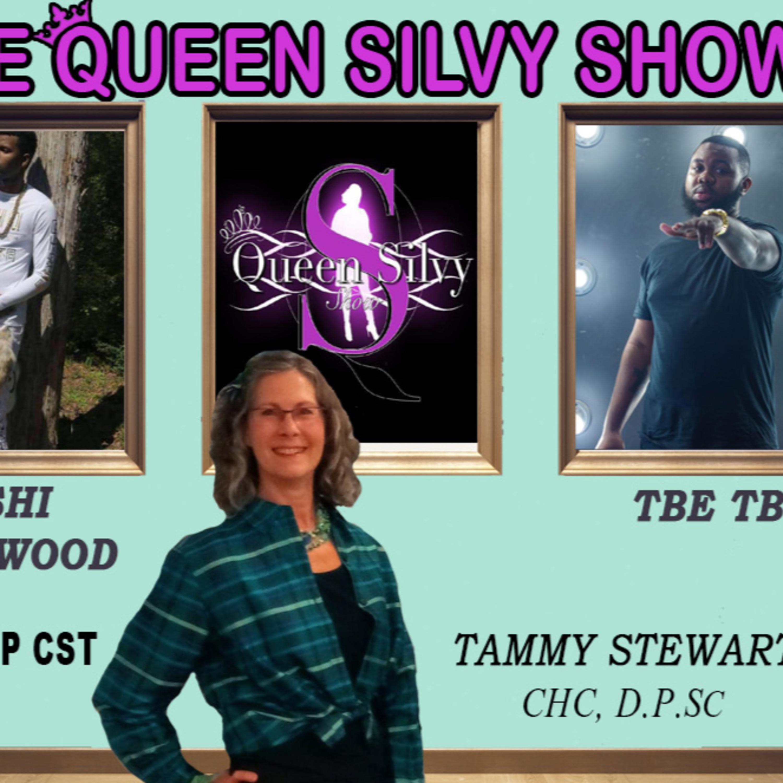The Queen Silvy Show - June 11 2019