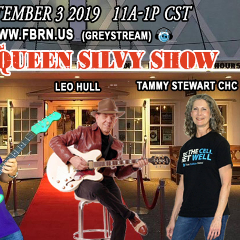 The Queen Silvy Show - September 3 2019